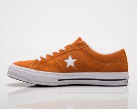 Кецове Converse One Star OX Vintage Suede Low Top