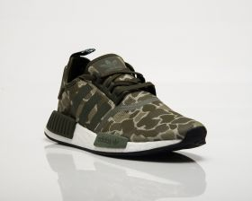 Type Casual adidas Originals NMD R1 Duck Camo