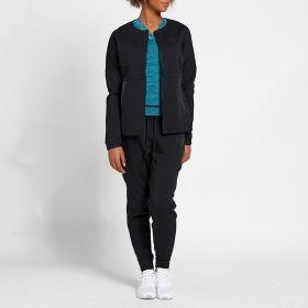 Суичър Nike WMNS Tech Fleece Jacket
