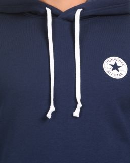 Суичър Converse Chuck Taylor Signature Pullover Hoodie