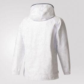 Яке adidas Originals NMD TYVEK WB Pullover Jacket