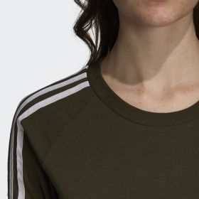 Type Skirts / Dresses adidas Wmns Originals 3 Stripes Dress