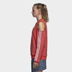 Type Hoodies adidas Wmns Originals Cutout Sweater