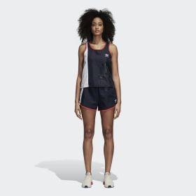 Type Shirts adidas Wmns Originals Active Icons OG Tank Top