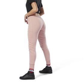 Type Pants Reebok Wmns Classics Franchise Fleece Pants
