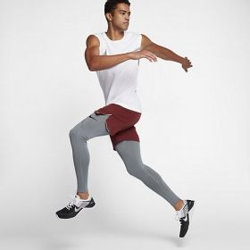 Type Pants Nike Pro Tights