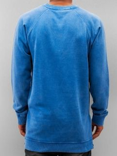 Just Rhyse / Jumper Zip in blue