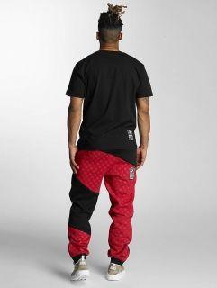 Dangerous DNGRS / T-Shirt Easy in black