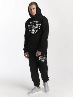 Thug Life / Hoodie Puma in black