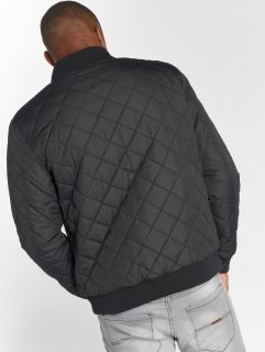 Rocawear / Bomber jacket RW Bomber in black