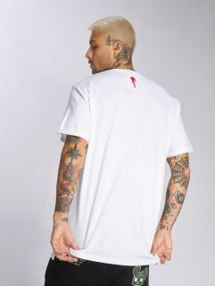 Who Shot Ya? / T-Shirt Life after death in white