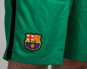 Къси панталони Nike FC Barcelona Stadium Shorts
