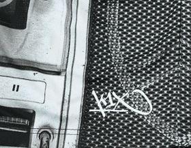 Къси панталони K1X Boombox Gnarly Shorts
