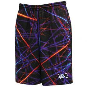 Къси панталони K1X Tron Gnarly Shorts