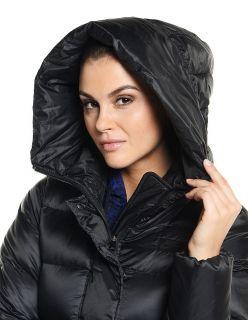 Яке Nike Uptown 550 Hooded Winter Jacket