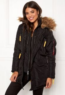 Яке Alpha Industries Wmns PPS N3B Cold Weather Jacket