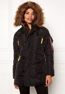 Type Jackets Alpha Industries Wmns PPS N3B Cold Weather Jacket