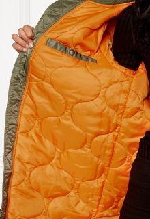 Type Jackets Alpha Industries Wmns MA-1 Coat Rib Jacket