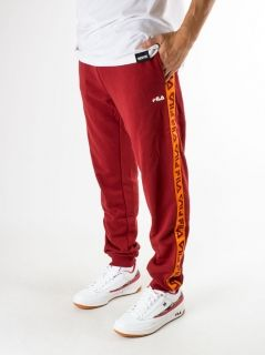 Type Pants Fila Tadeo Tape Sweat Pants