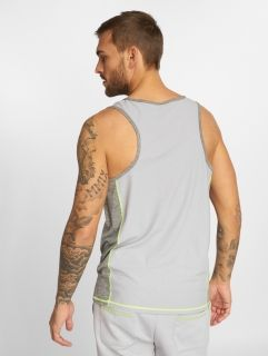 Just Rhyse / Tank Tops Perth Active in grey
