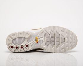 Type Casual Nike Wmns Air Max Plus Metallic Pack White Gold
