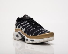 Кецове Nike Wmns Air Max Plus Metallic Pack Black Gold