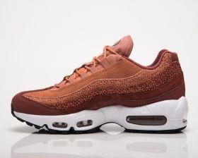 Кецове Nike Wmns Air Max 95 Premium Burnt Orange