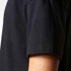 Тениска adidas WMNS Square Crop Top