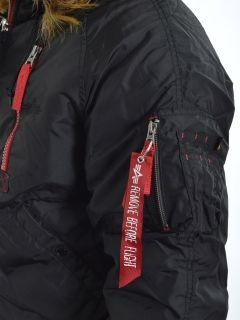 Type Jackets Alpha Industries PPS N2B Jacket
