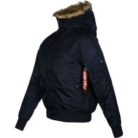 Type Jackets Alpha Industries N2-B VF 59 Jacket