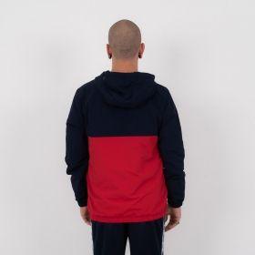 Type Jackets Fila Tate Half Zip Jacket