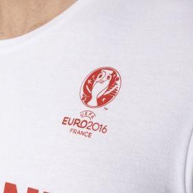 Тениска adidas EURO 2016 England Tee