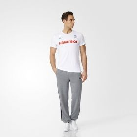 Тениска adidas EURO 2016 Croatia Tee