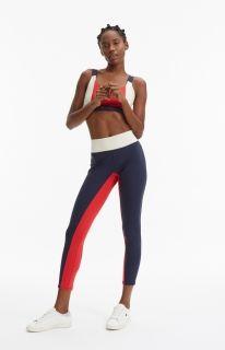 Type Pants Champion Wmns Colour Block Leggings