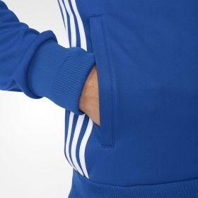 Суичър adidas Euro 2016 OE Anthem Jacket
