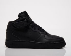 Кецове Nike Air Force 1 Mid GS