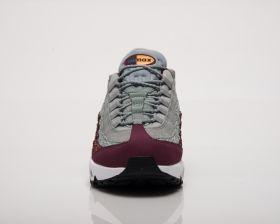 Type Casual Nike Wmns Air Max 95 Premium Bordeaux