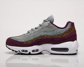 Кецове Nike Wmns Air Max 95 Premium Bordeaux