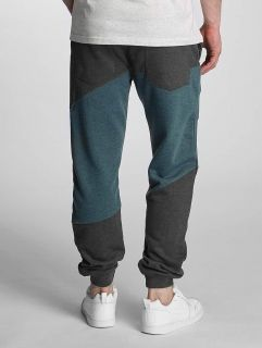 Just Rhyse / Sweat Pant Power in grey