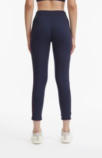 Type Pants Champion Wmns Colour Block 7/8 Run Leggings