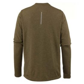 Type Shirts Nike Sphere Element Long Sleeve Running Top