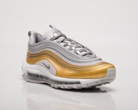 Кецове Nike Wmns Air Max 97 SE Metallic Gold Pack
