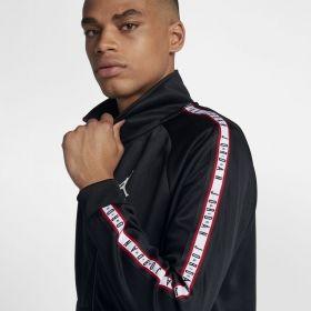 Type Hoodies Jordan Sportswear Jumpman Tricot Jacket