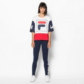 Type Pants Fila Wmns Flex 2.0 Leggings