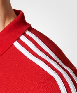 Тениска adidas FC Bayern Polo Cotton Shirt