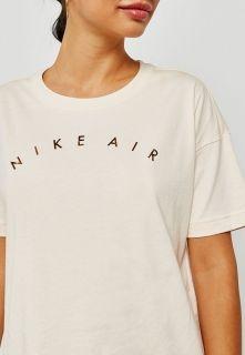 Type Shirts Nike Wmns NSW Air Top Tee
