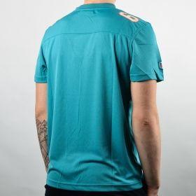 Тениска Majestic NFL Miami Dolphins Abris Polyester Jersey Tee