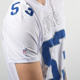 Тениска Majestic NFL Indianapolis Colts Abris Polyester Jersey Tee