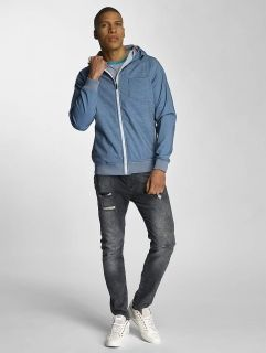 Just Rhyse / Lightweight Jacket Exmouth in blue