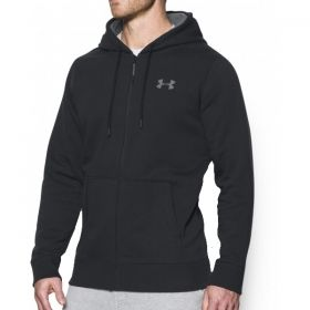 Суичър Under Armour Storm Rival Cotton Full Zip Hoody